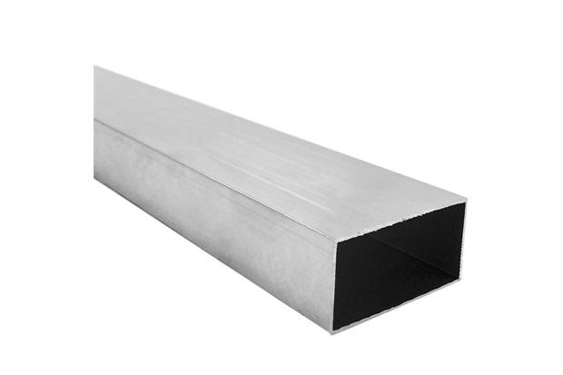 Régua para Pedreiro em Alumínio com 2 Metros - Metropac
