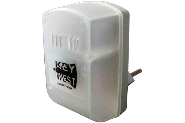 Repelente Eletrônico Bivolt para Barata Branco - Key West