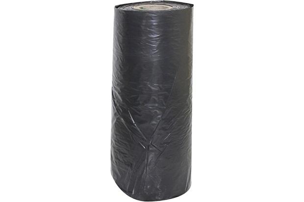 Rolo de Lona Plástica Preta 4x50 Metros - Plasitap
