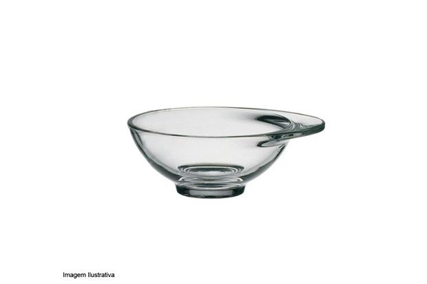 Saladeira Quattro Stagioni de Vidro Transparente 250 Ml  - GS