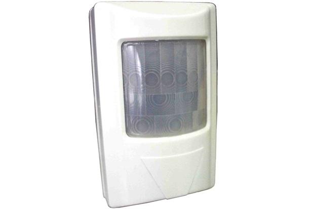 Sensor de Presença Bivolt para Teto Ou Parede Branco - Key West