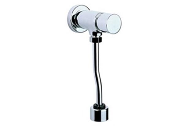 Válvula de Descarga para Mictório Acquapress Cromado Ref. 1181 - Fabrimar