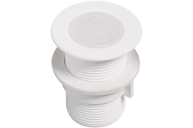 Válvula de Escoamento para Tanque com Tampa Plástica 2.3/8x1.1/4'' - GTRES